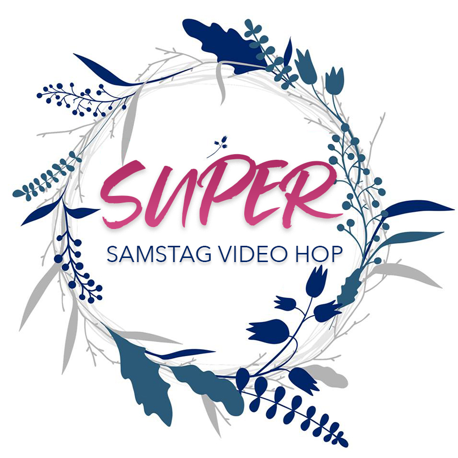 Logo Samstag hop